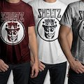 SMELTZ | SHIRT LOGO