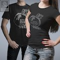 Second Man/Woman on the Moon | T- or Girlie-Shirt